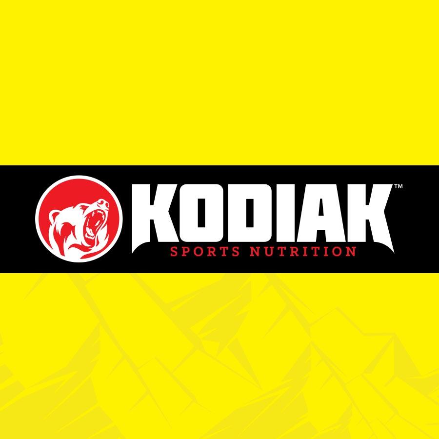 Kodiak Sports Nutrition