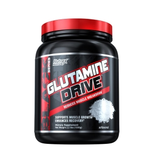 Nutrex Research Glutamine Drive (200 Serve) 1kg