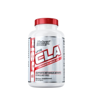 NUTREX RESEARCH LIPO-6 CLA (90 Serve) 90 Softgels
