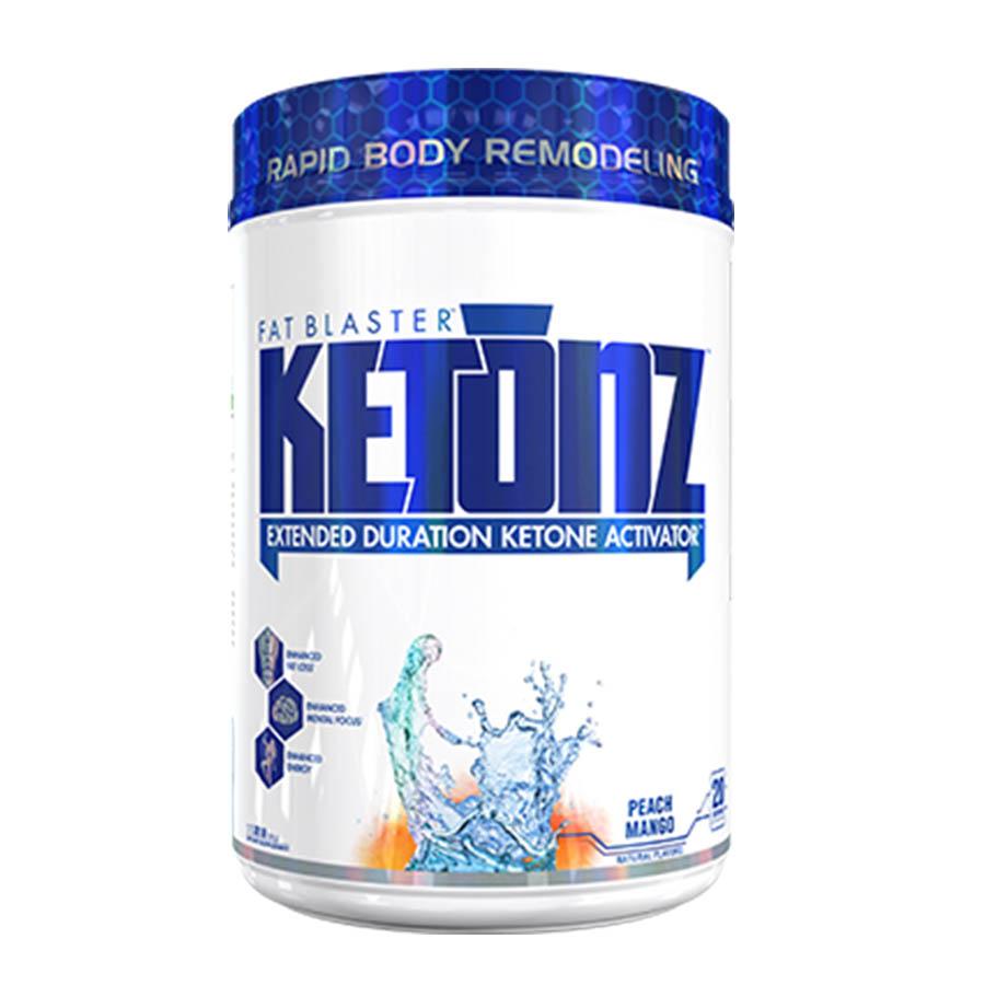 KETONZ (20 serve) 588g