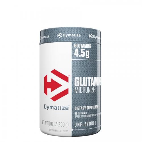 Dymatize Glutamine (64 Serve) 300g Unflavoured