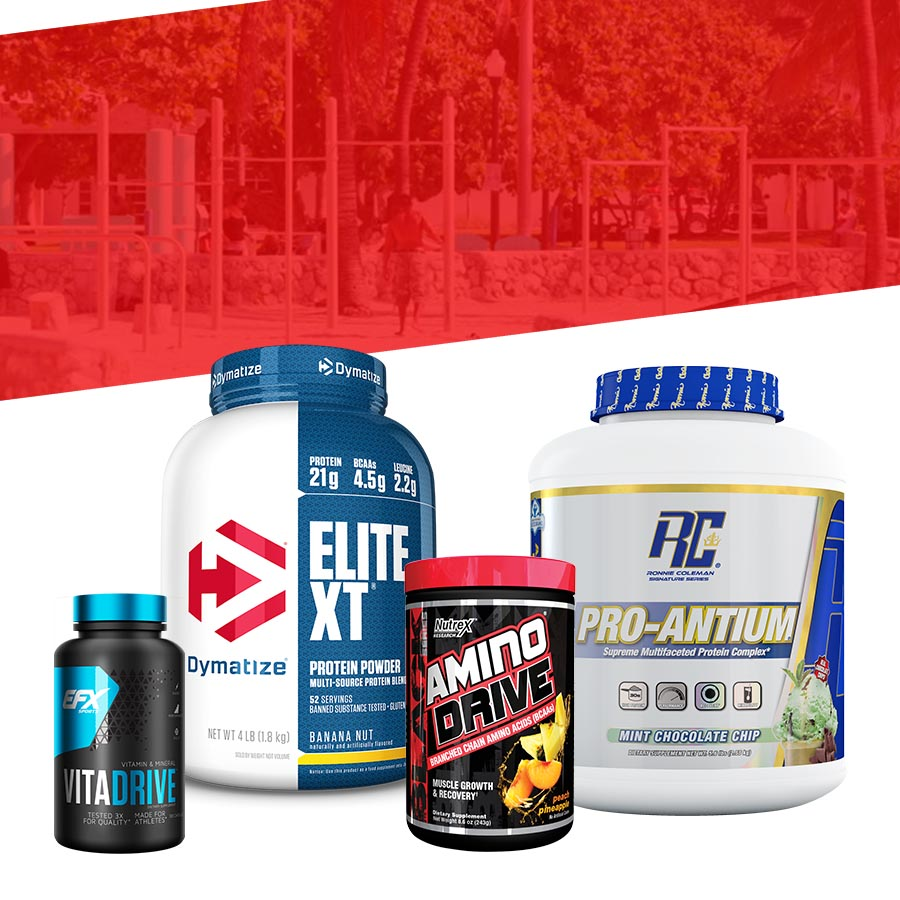 Supplements On Sale