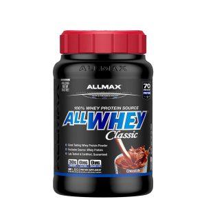 Allmax All Whey Classic (907g)