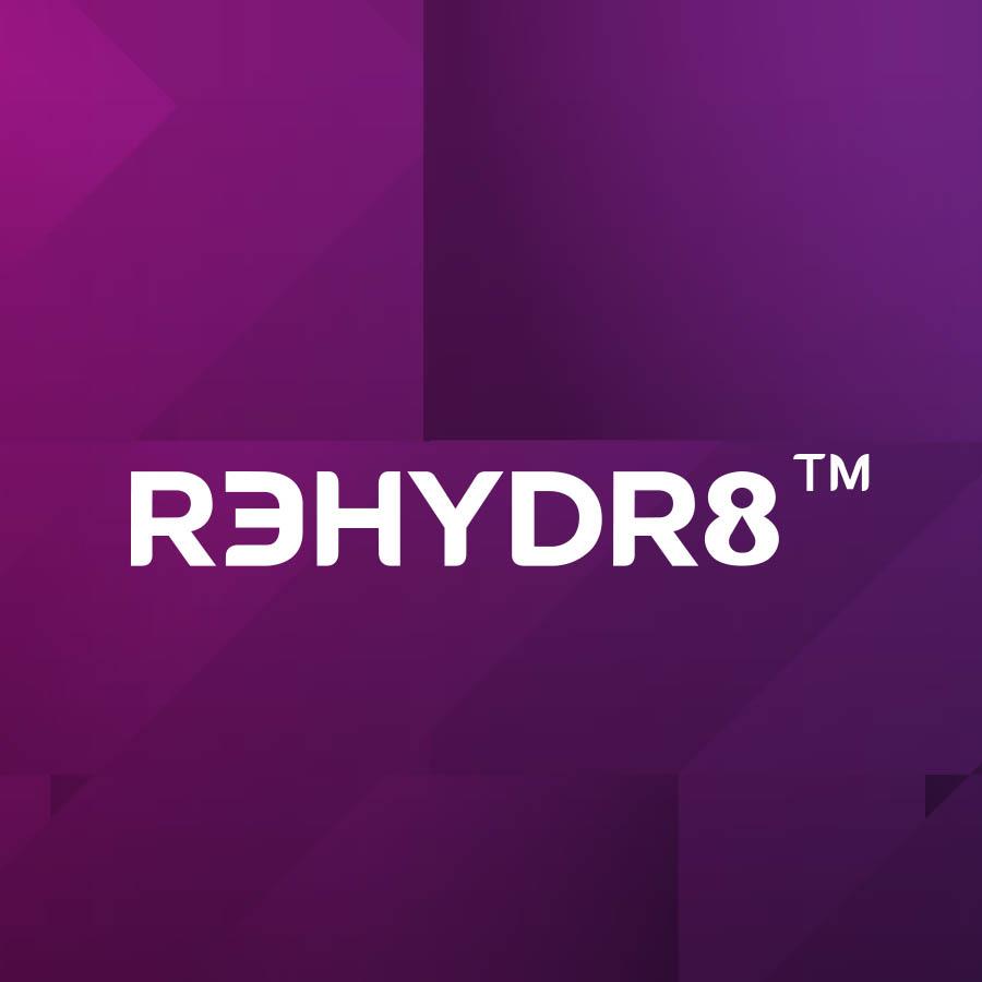 R3HYDR8