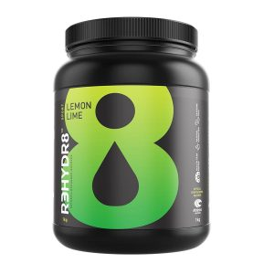 R3HYDR8 (45 serve) 1kg Lemon Lime