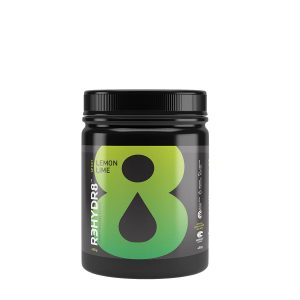 R3HYDR8 (21 serve) 450g Lemon Lime