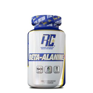 Ronnie Coleman Beta-Alanine (50 serve) 100 Capsules
