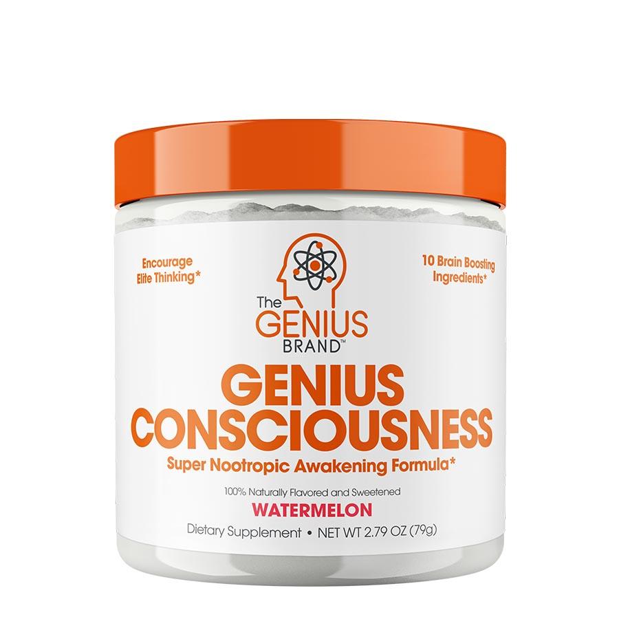 The Genius Brand Consciousness (30 Serve) 79g