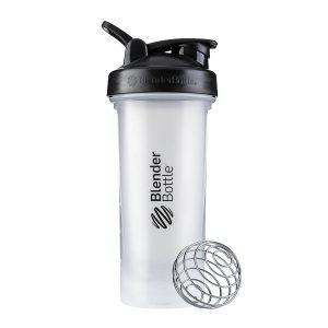 Blender Bottle Classic V2 (828ml) Clear