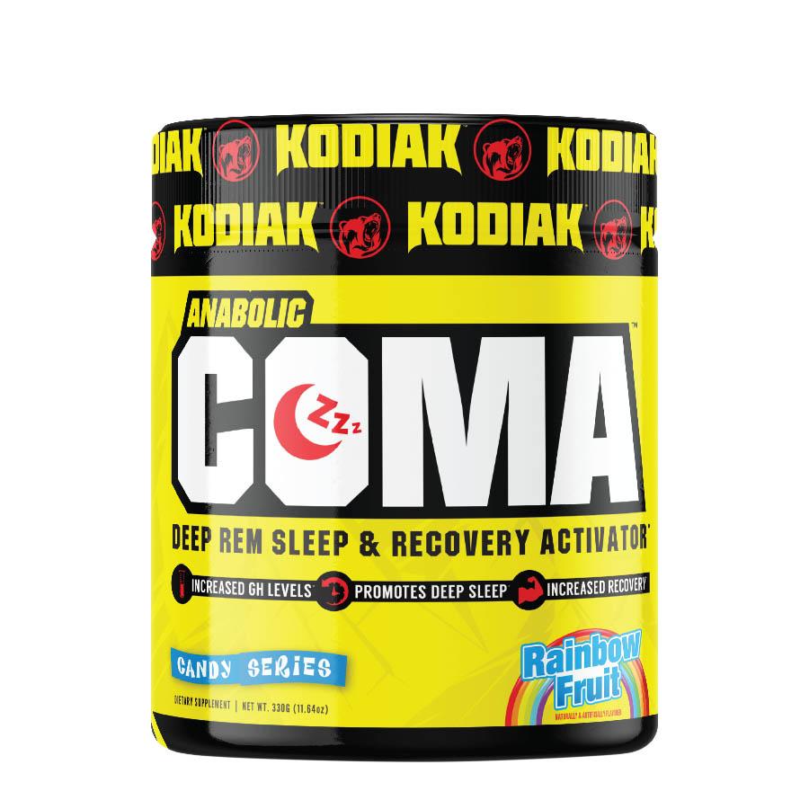 Kodiak Coma (30 Serve) 330g