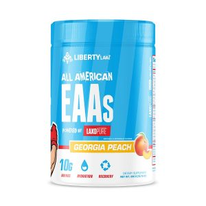 Liberty Labz All Americna EAAs (30 Serve) 390g
