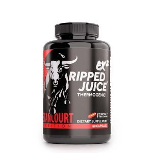 Betancourt Nutrition Ripped Juice ex2 (60 Serve) 60 Capsules