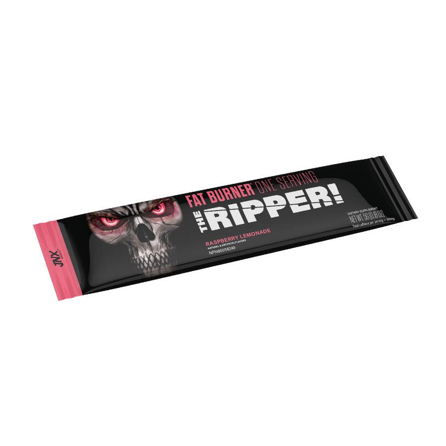 JNX Sports The Ripper! (25 serve) 25 Single Serve Packs