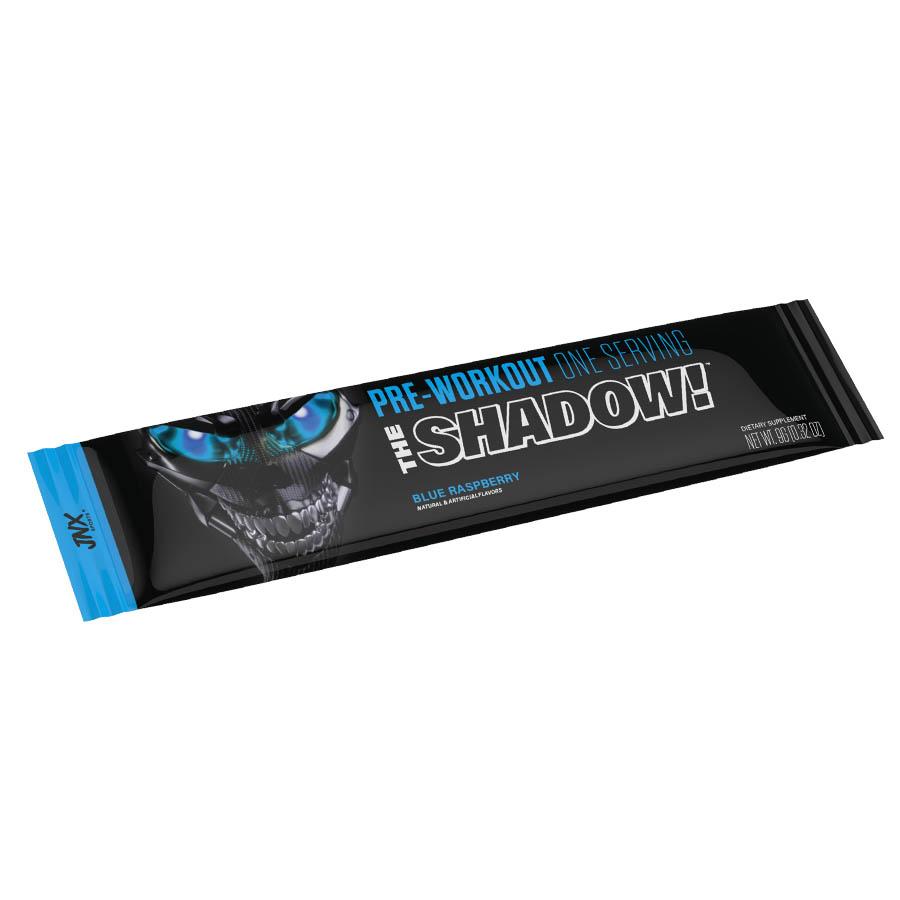 JNX Sports The Shadow (25 serve) 25 Single Serve Packs