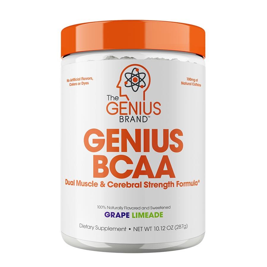The Genius Brand BCAA (21 Serve) 286g