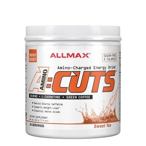 ALLMAX AMINO CUTS (30 serve) 210g
