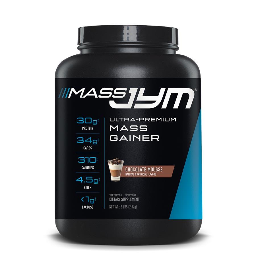 JYM Mass (2.3kg)