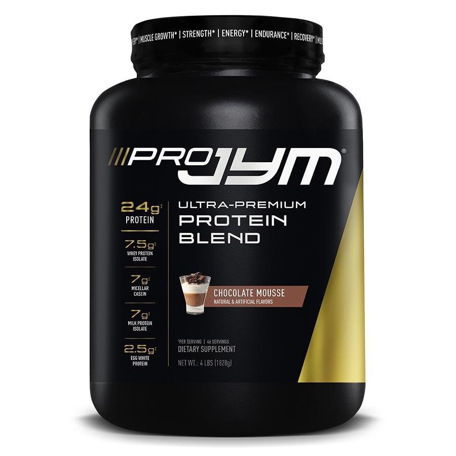 JYM Pro 1.8kg