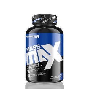 Performax Labs MassMax (30 Serve) 120 Capsules