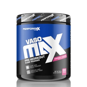 Performax Labs VasoMax (20 Serve) 240g