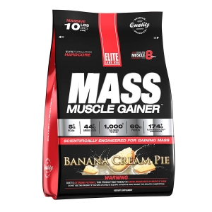 Elite Labs USA Mass Muscle Gainer 4.6kg
