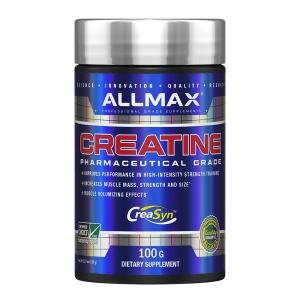 Allmax Creatine (20 serve) 100g