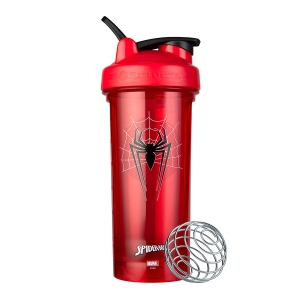 Blender Bottle Marvel Pro28 828ml Spider-Man