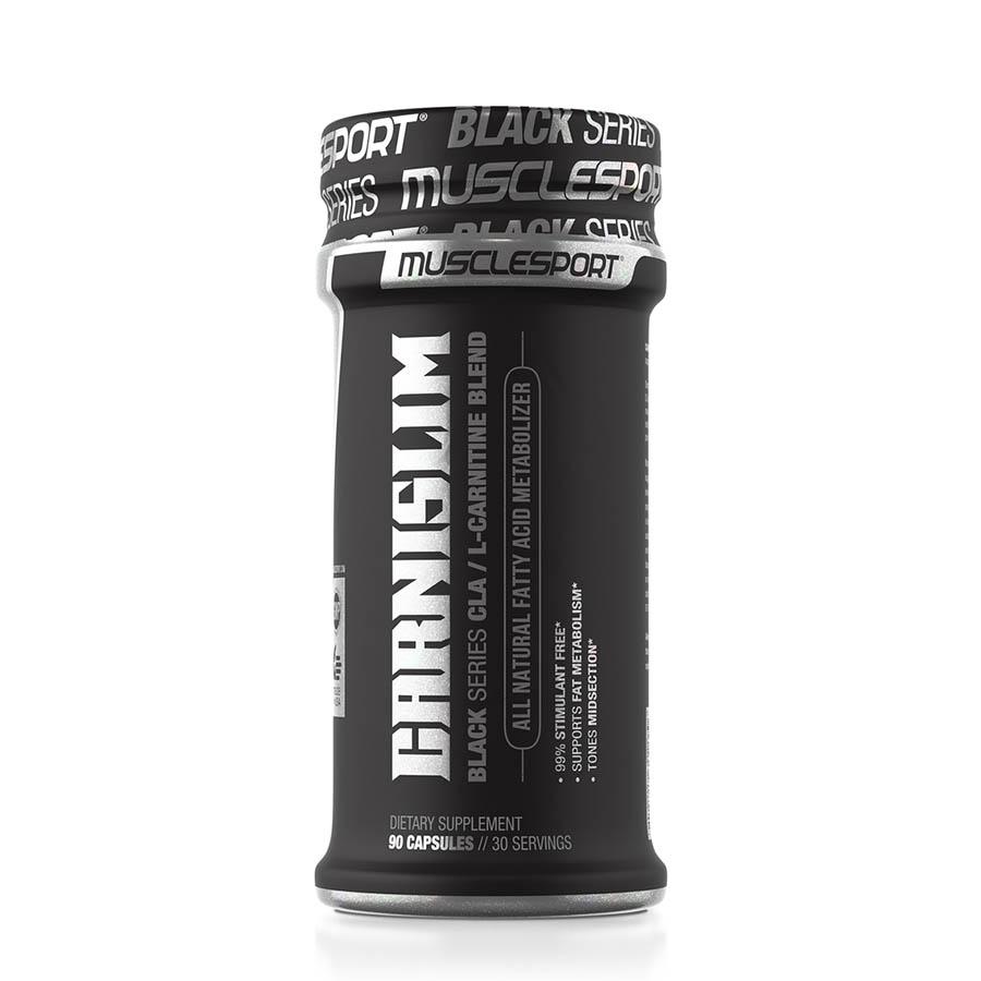 Muscle Sport CarniSlim (30 Serve) 90 Capsules