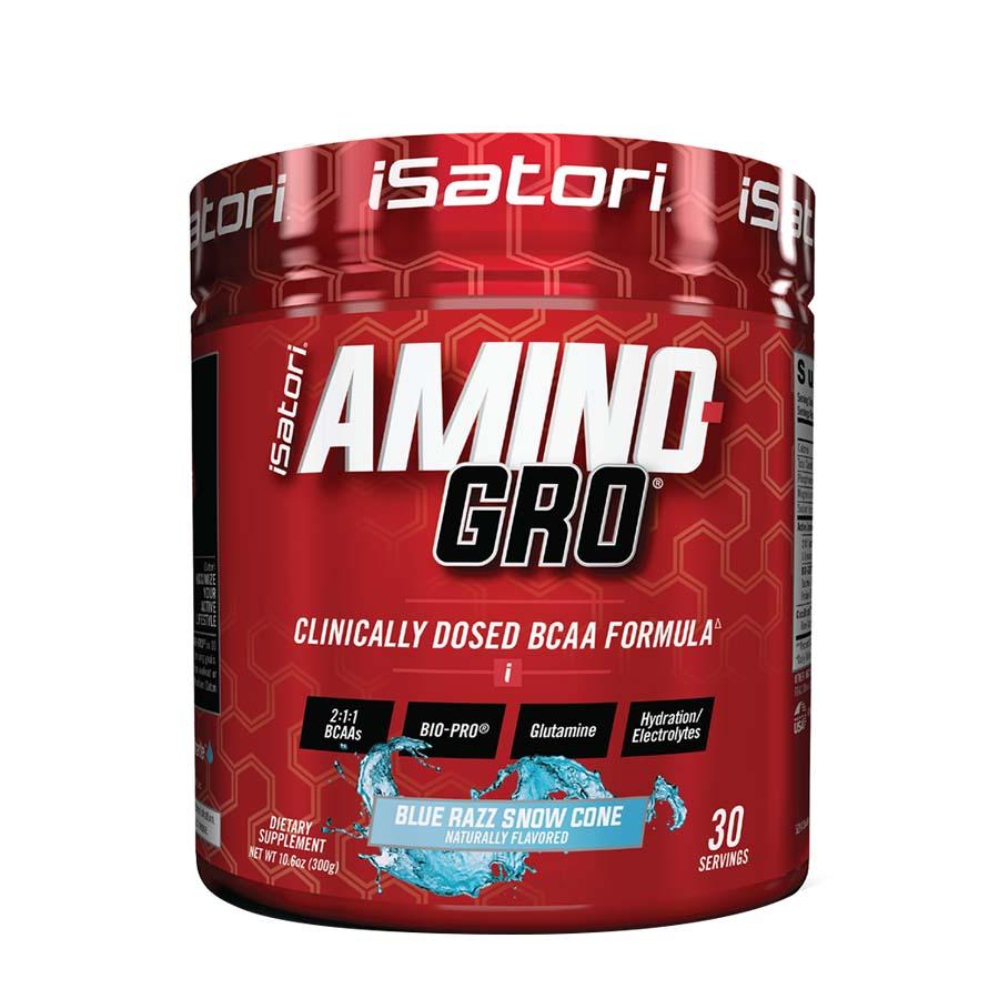iSatori Amino-Gro (30 Serve) 300g