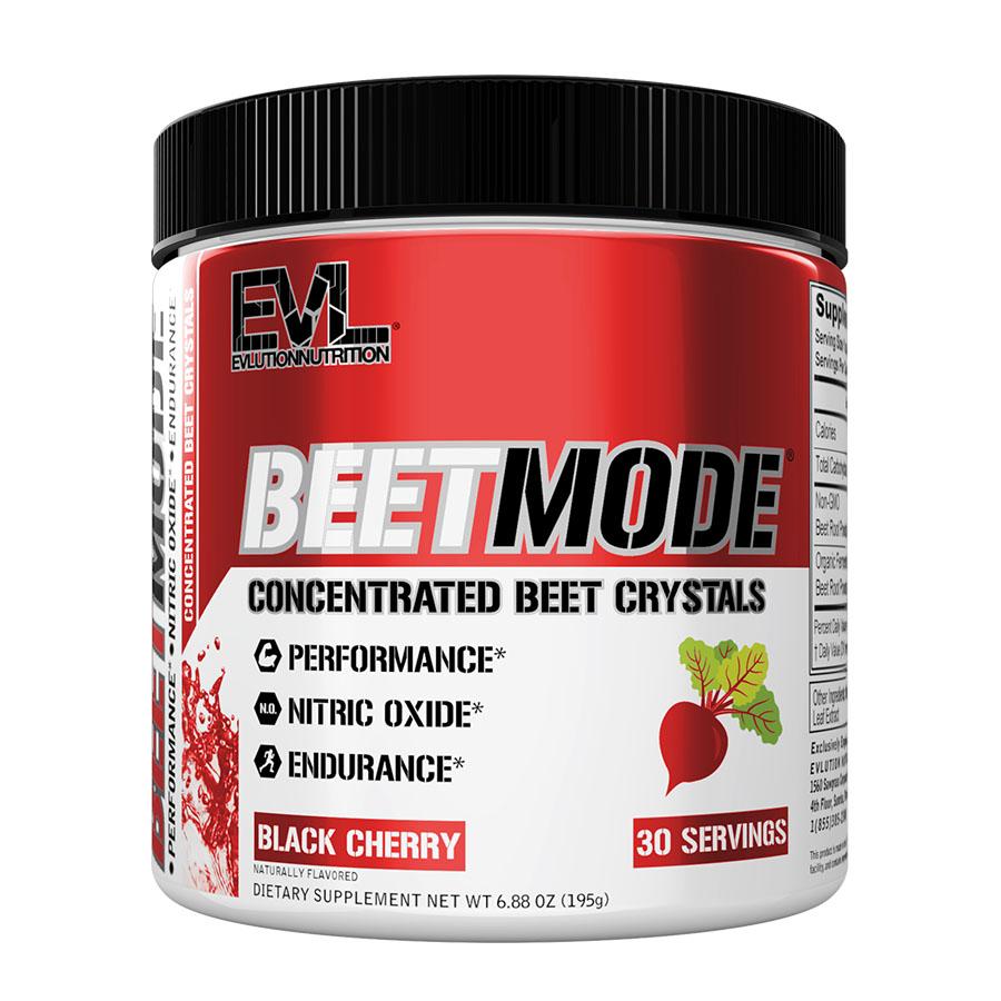 EVL Nutrition BEET Mode (30 Serve) 195g