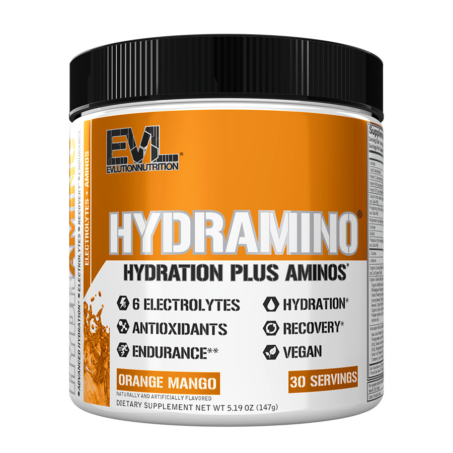 EVL Nutrition Hydramino (30 Serve) 174g